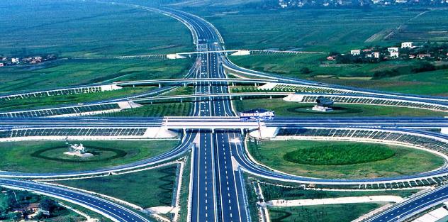 1.8万亿元!2019年公路水路固定资产投资破万亿!快来看看2019年交通运输行业发展方向!